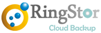 RingStor Cloud Backup
